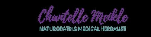 Chantelle Meikle Naturopath
