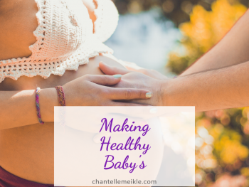 Making Healthy Baby's