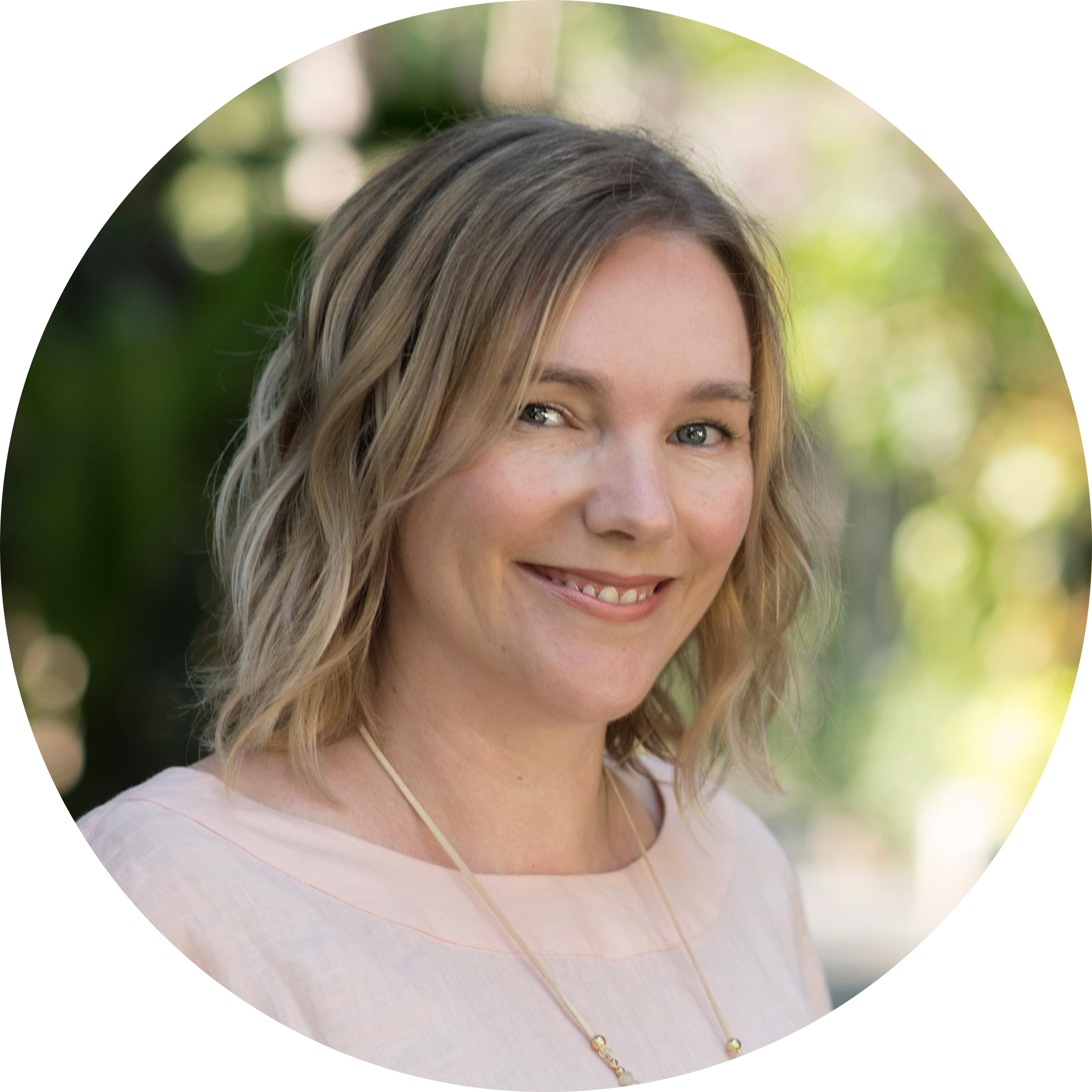 Chantelle Meikle Womens Health and Fertility Naturopath